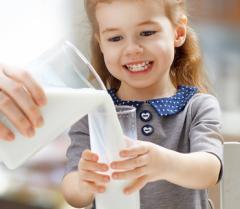 Cuidado mamães, leite demais favorece a anemia